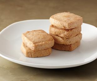 アーモンドバニラクッキー